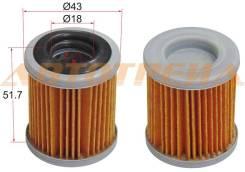 Фильтр АКПП (маслоохладителя) NISSAN/MITSUBISHI ST-31726-1XF00