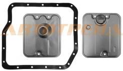 Фильтр АКПП TOYOTA HARRIER/LEXUS RX300 98-00/WINDOM MCV20/TYPE B (с прокладкой)