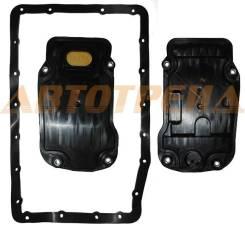 Фильтр АКПП TOYOTA CROWN 05-12/MARK X 09-/LEXUS GS300/350/430/460/450H 05-(с прокладкой)