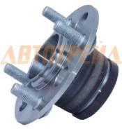Ступичный узел rr honda fit gd3 99- (диск) (c abs), задний