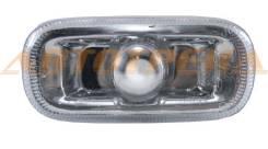 Поворот в крыло AUDI A6 99-04 LH=RH, левый