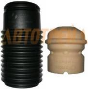 Пыльник пластиковый с пенополиуретановым отбойником амортизатора универсальный 20-22 мм