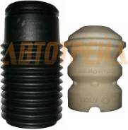 Пыльник пластиковый с пенополиуретановым отбойником амортизатора универсальный 25 мм ST-48331-25MM