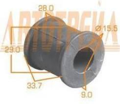 Втулка заднего стабилизатора D=16 TOYOTA CAMRY/HARRIER/KLUGER/LEXUS RX300/330/350/400 01- ST-48818-48020