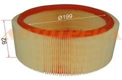 Фильтр воздушный RENAULT LOGAN LS# 04-/KS# 07-/CLIO II 98-05/Symbol 00-09/Megane 96-99/Kangoo 97-09