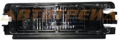 Фонарь в задний бампер RENAULT LOGAN/SANDERO 14- освещение гос.номера SAT ST-8200957874
