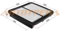 Фильтр воздушный DAEWOO MATIZ 01-/CHEVROLET SPARK 05- ST-96314494
