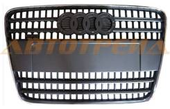 Решетка радиатора AUDI Q7 06-09