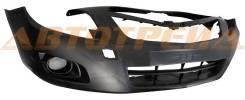 Бампер передний CHEVROLET COBALT 11-