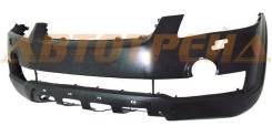 Бампер CHEVROLET CAPTIVA 06-11 под омыватели ST-CVC1-000-0