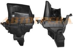 Корпус воздушного фильтра FORD FOCUS II 05-08/C-MAX 03-07 под прямоуг.фильтр