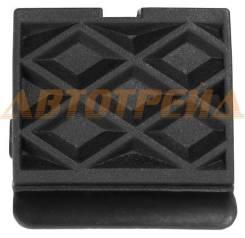 Заглушка под буксировочный крюк ford focus iii 11-15 5d hbk для бампера st-fda6-087-c0