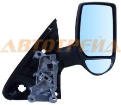 Зеркало FORD TRANSIT 06- RH механическое ST-FDR7-940-1