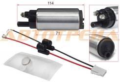 Топливный наcос 12V, 3BAR, 90L/H, V=1600