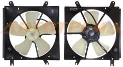 Диффузор радиатора в сборе HONDA CR-V 95-01