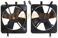 Диффузор радиатора кондиционера в сборе HONDA CR-V 95-01