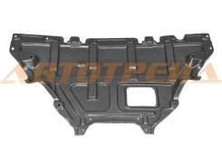 Защита двигателя INFINITI FX35/50 08- (пр-во Тайвань)