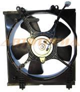 Диффузор радиатора в сборе MITSUBISHI LANCER 02-06 ST-MB16-201-0