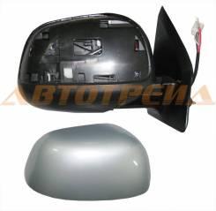 Зеркало MITSUBISHI OUTLANDER XL 06-10/ASX 10- RH обогрев, 5 контактов ST-MB51-940-1