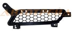 Решетка MITSUBISHI LANCER X 07- RH раздельная ST-MBW5-093-1