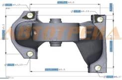 Подушка двигателя RR MMC AIRTREK/DINGO/DION/LANCER 00-