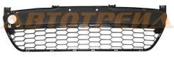 Решетка в бампер MAZDA 2 07-10