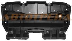 Защита двигателя TOYOTA HIGHLANDER 10-13
