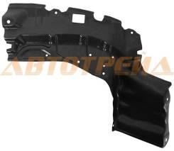 Защита двигателя TOYOTA PLATZ/ECHO/VITZ/YARS/IST/FUN CARGO/WILL VI/RAUM/SIENTA 99- RH (пр-во Тайвань