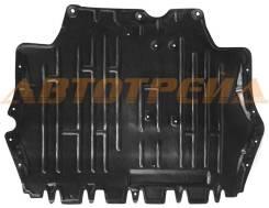 Защита двигателя VW JETTA 11-/PASSAT B7 10-14 (пр-во Тайвань)