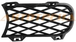 Решетка в оправу туманки VW TOUAREG 03-07 RH ST-VW61-219G-1