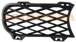 Решетка в оправу туманки VW TOUAREG 03-07 LH ST-VW61-219G-2