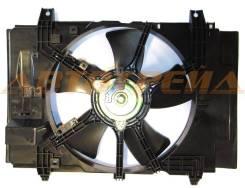 Диффузор радиатора в сборе NISSAN SENTRA B17 14-/TIIDA 04-/JUKE HR16 10-
