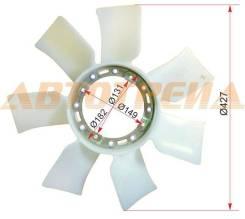 Крыльчатка вентилятора TOYOTA 1-2JZGE,1-2JZFSE