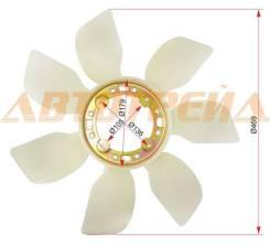 Крыльчатка вентилятора TOYOTA 5VZ-FE