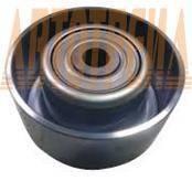 Обводной ролик приводного ремня TOYOTA 1GR-FE, 1/2TR-FE