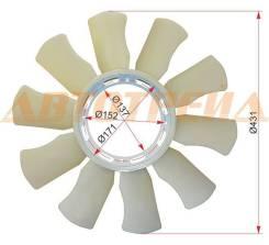 Крыльчатка вентилятора NISSAN ATLAS\CONDOR H41 FD42 91-95