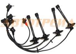Провода высоковольтные TOYOTA CORONA/CARINA ST190 94-96 4S-FE (квадрат. резин.)