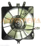 Диффузор радиатора кондиционера в сборе HONDA FIT/JAZZ 03-07
