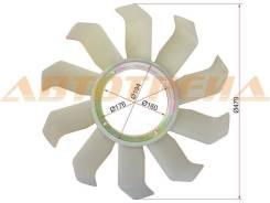 Крыльчатка вентилятора MITSUBISHI CANTER 96-11 4M40, 4M42, 4M50