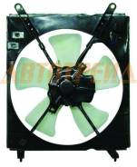 Диффузор радиатора кондиционера в сборе TOYOTA CAMRY GRACIA/QUALIS 2,2 96-01 ST-TY37-203-0