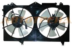 Диффузор радиатора в сборе TOYOTA CAMRY 1/2AZ 01-06/SOLARA 2AZ 03-08