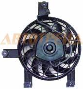 Диффузор радиатора кондиционера в сборе TOYOTA LAND CRUISER 100/ LEXUS LX470 98-07