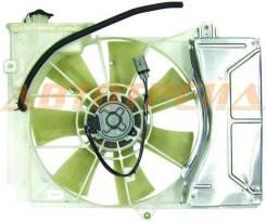 Диффузор радиатора в сборе TOYOTA YARIS/VITZ/ECHO/PLATZ 1/2SZ-FE 99-05