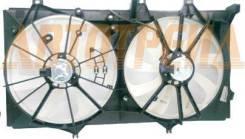 Диффузор радиатора в сборе TOYOTA CAMRY AVV50 2AR 11-