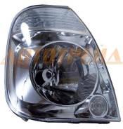 Фара KIA BONGO III 04- белый поворот