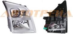Фара FORD TRANSIT 06- с электрокорректором TG-431-1175R-LD-EM