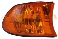 Габарит BMW E38 98-01 желтый TG-444-1508YR