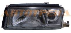 Фара SKODA OCTAVIA II 97-00 с туманкой TG-665-1104L-LDEMN