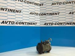 Компрессор кондиционера. Toyota Corolla, AE100G, AE100 Двигатель 5AFE
