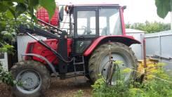 МТЗ 82. Продаётся трактор МТЗ82